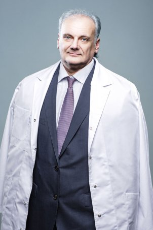 Мазуров Олег Игоревич - клиника Магнолия в Екатеринбурге